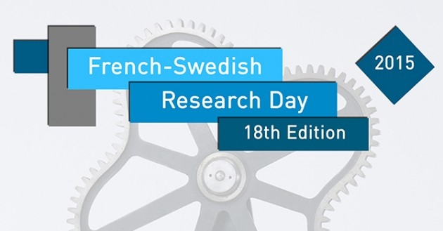 French-Swedish Research Day