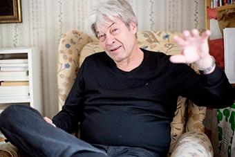 Jörgen Hermansson