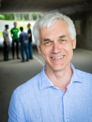 Peter Bergsten.