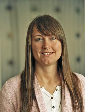 Stina Syvänen, Department of Public Health and Caring Sciences, Uppsala University