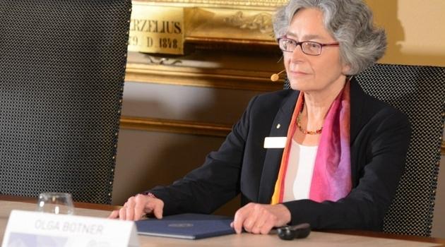 Olga Botner.