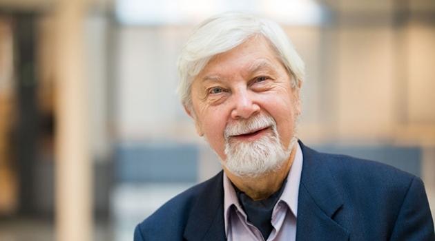 Portrait of Peter Wallensteen.
