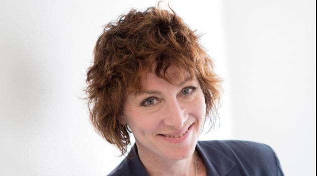 Porträttfotografi på Sharon Rider.