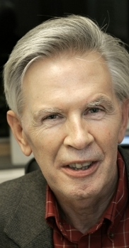Lars Wallentin får Hjärt-Lungfondens stora anslag på 15 miljoner