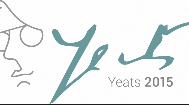 Yeats 2015 logo