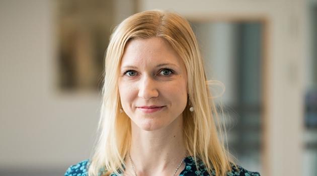 Cecilia Lindskog Bergström leder arbetet vid Uppsala universitet.