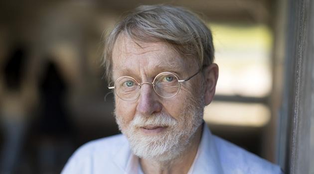 Ulf Landegren, professor i molekylärmedicin vid Uppsala universitet