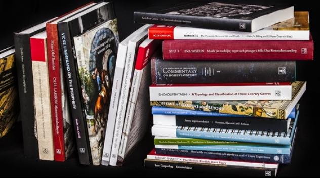 Böcker ur Acta-serien