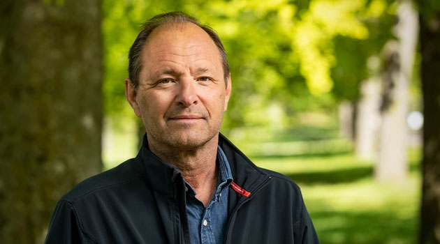 Björn Olsen.