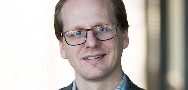 Mattias Lundberg, professor i musikvetenskap och välbekant radioröst