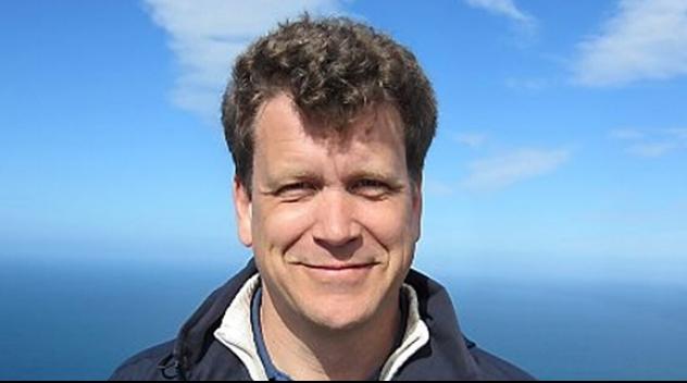 Björn Wettermark, professor i läkemedelsepidemiologi, Uppsala universitet