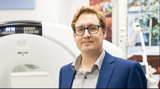 Olof Eriksson, farmaceutiska fakulteten