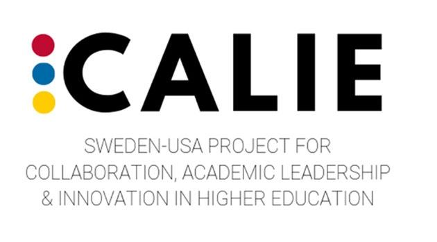 Calieprojektets logotype