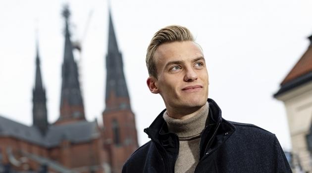 Carl Johan Casten Carlberg