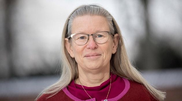 Cecilia Wejryd