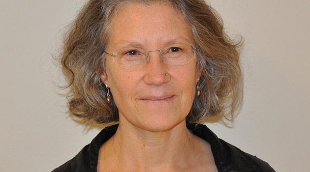 Doreen Stabinsky.