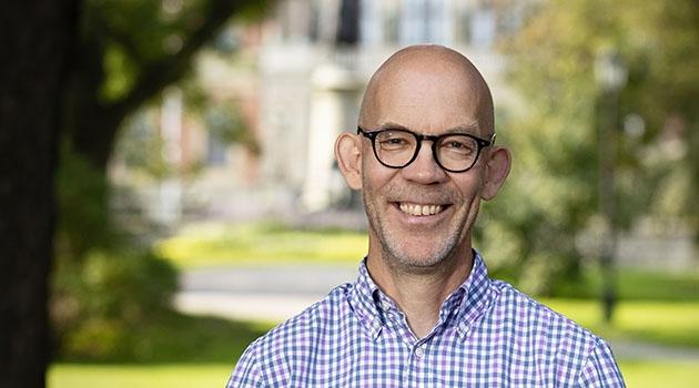 Hans Ellegren