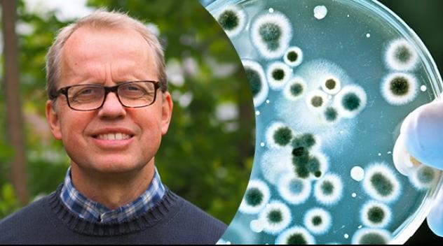 Anders Karlén, professor och koordinator, välkomnar satsningen på ENABLE-2