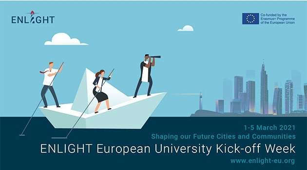 Enlight – Kick-off