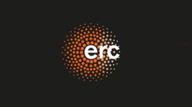 ERC logotyp