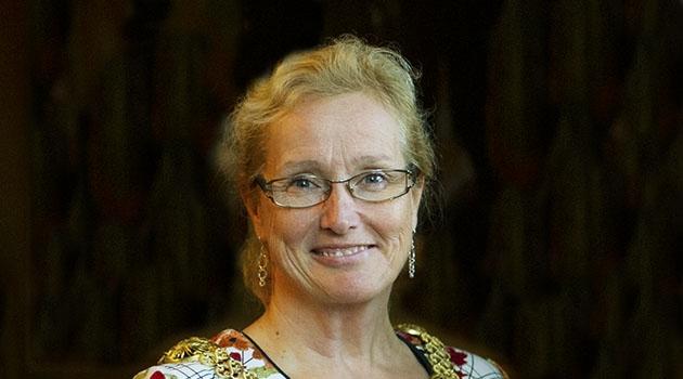 Eva Åkesson