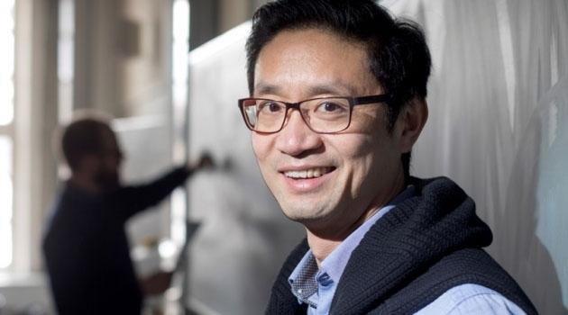 Felix Ho, Associate Professor at the Department of Chemistry – Ångström