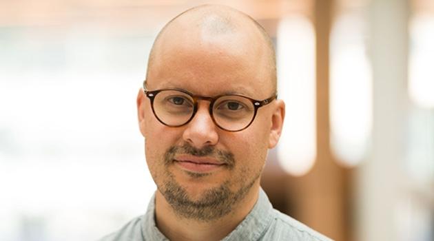 Håkan Forsberg är forskare och deltar i nätverket EMS,