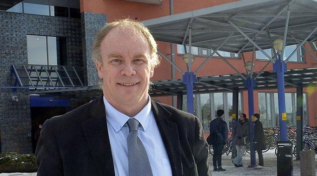 Anders Hagfeldt