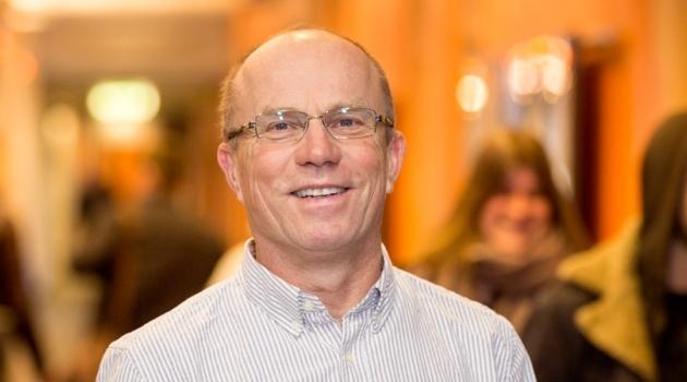 Porträtt av Jöns Hilborn.