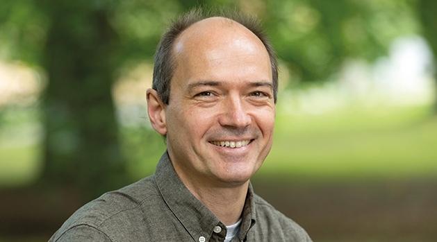 Johannes Messinger