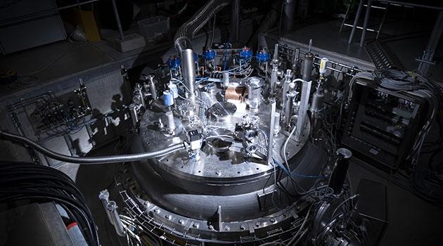 FREIA laboratory