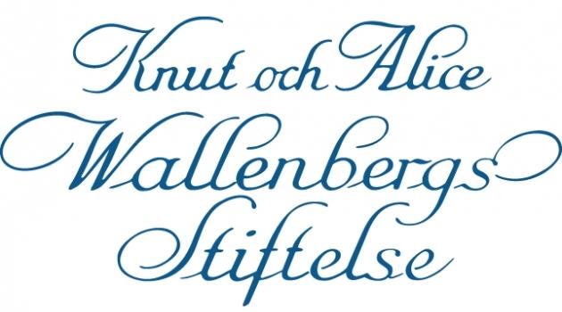 Knut och Alice Wallenbergs Stiftelse logotyp