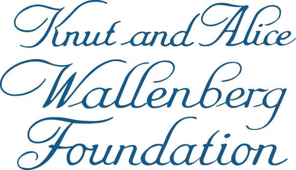 Knut and Alice Wallenberg Foundation logotype