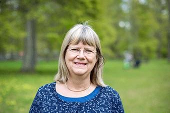 Kerstin Rydbeck