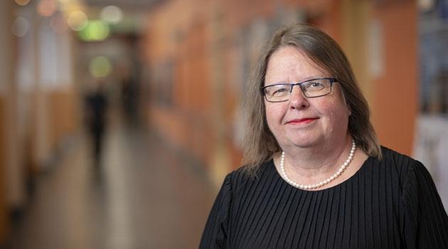 Kristina Edström