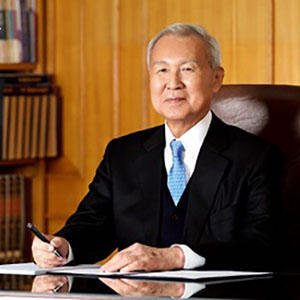 Chairman Dai-Won Yoon