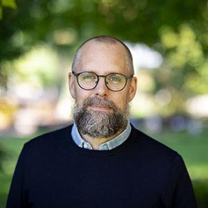 Gustaf Gredebäck