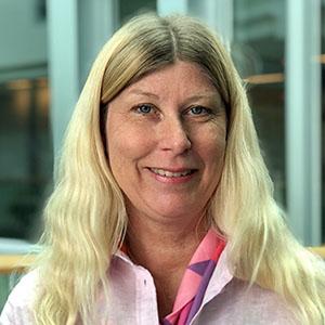 Inger Gustavsson