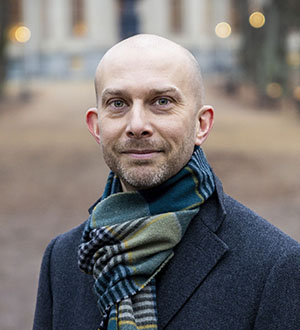 Magnus Strand
