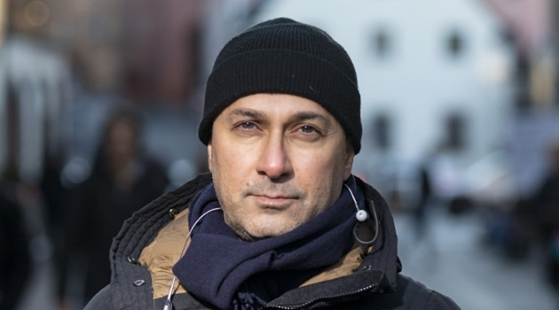 Önver Cetrez, associate professor in psychology of religion, Uppsala University
