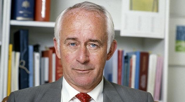 Peter Nobel, 1986