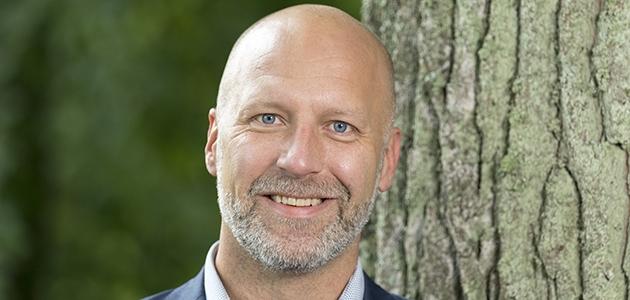 Sven Oskarsson, professor i statsvetenskap.