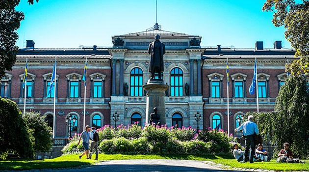 University Main Building