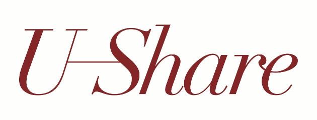 U-Share logotype