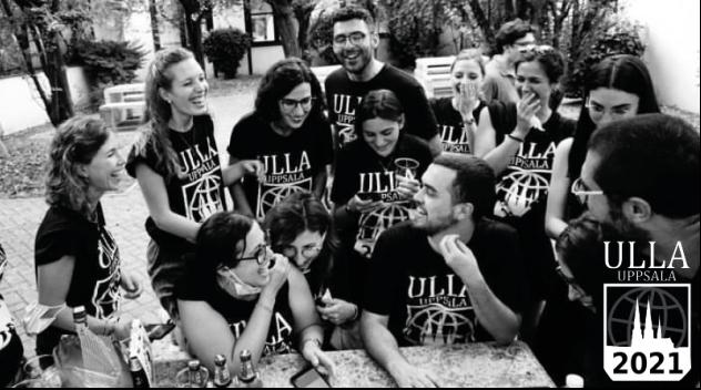 ULLA Sommarskola 2021