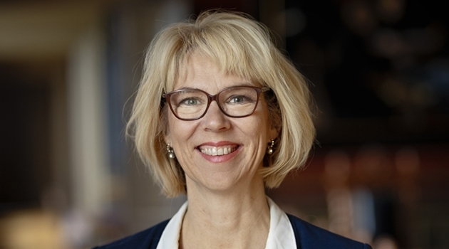 Ulrika Winblad, professor of health and medical care research